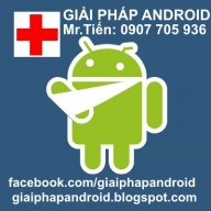 Giải Pháp Android