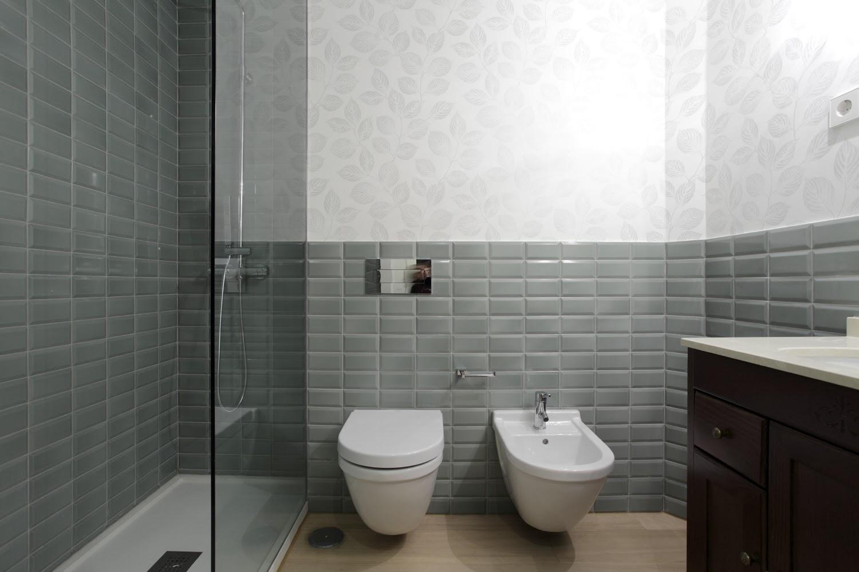 Mi rinc n de sue os ba os con ducha cambiar la ba era - Azulejos para duchas ...