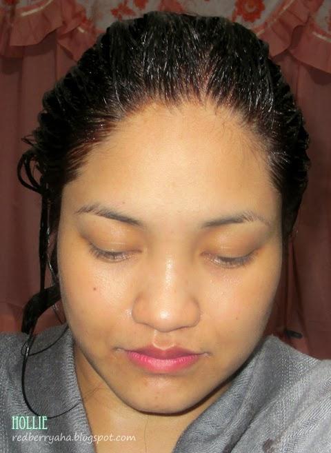 macadamia oil cream color how to use