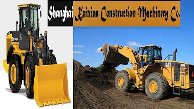 Kaixian Construction Machinery-Buy second hand excavators