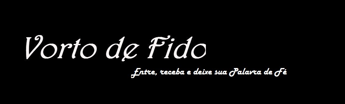 Vorto de Fido