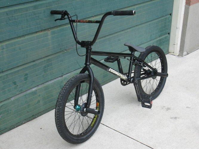 sepeda bmx - PutraIGP