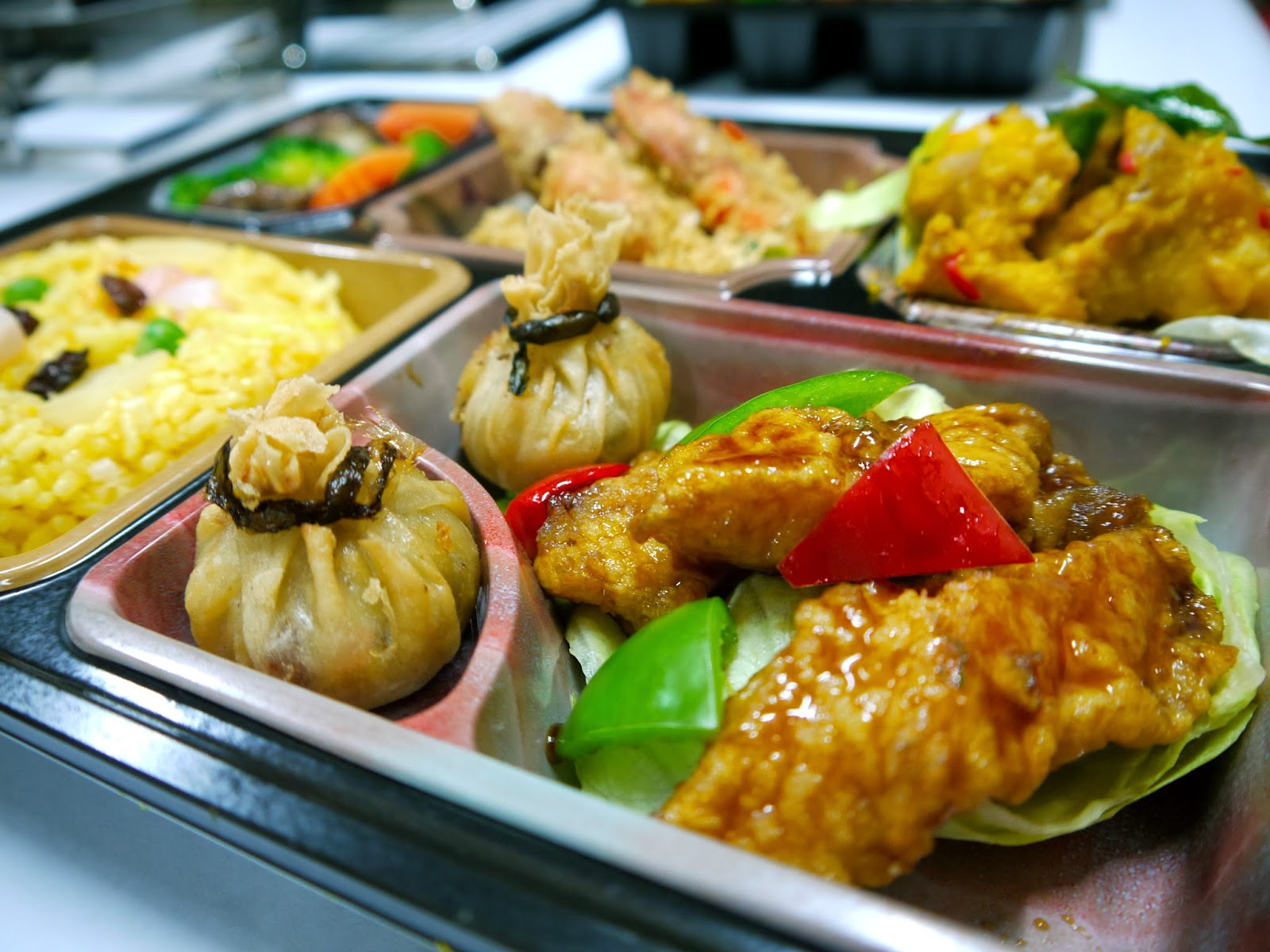 Bento food delivery singapore new asian bento for Asian cuisine delivery