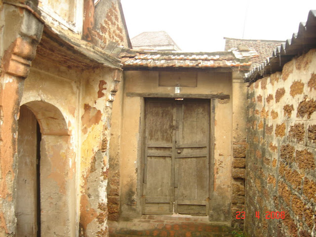 Le village Duong Lam - un coin ancien de Hanoi - Photo An Bui