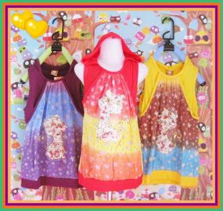 Grosir Baju Branded Anak Murah Surabaya