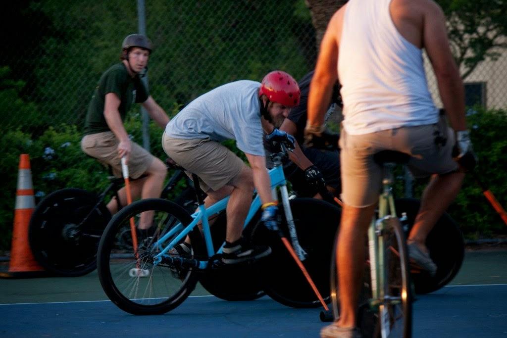 Orlando Bike Polo