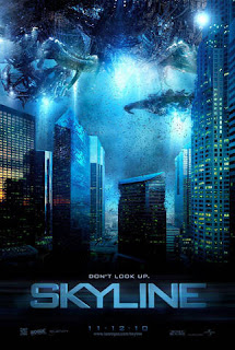 Skyline (2010) BRRip 720p x264