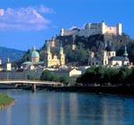 Ausztria Salzburg