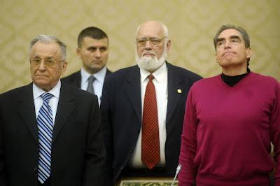 Petre Roman, Ion Iliescu, Románia, bányászjárás 1990, Zsil-völgyi bányászok, Miron Cozma, igazságszolgáltatás,