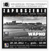 Wapno. Dokumentacja 2005-2010