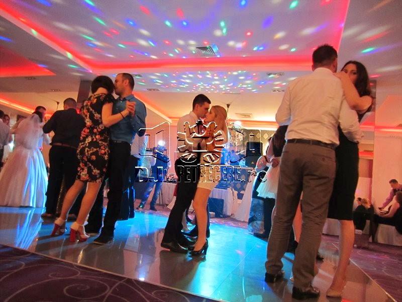 Nunta la Casa Brandusa cu DJ Cristian Niculici 5
