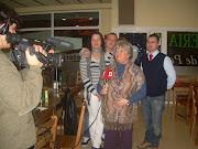 INTERVIUL CU ECHIPA BLOGULUI LA BARCELONA TV