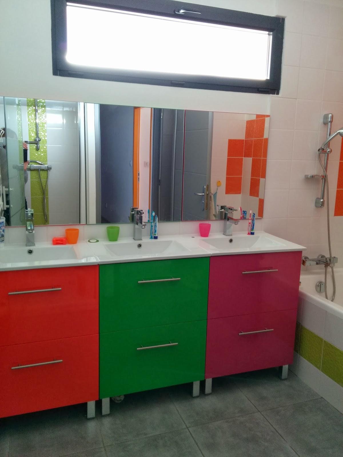 Le blog d 39 alizarine d co la salle de bains des enfants for Blog deco salle de bain