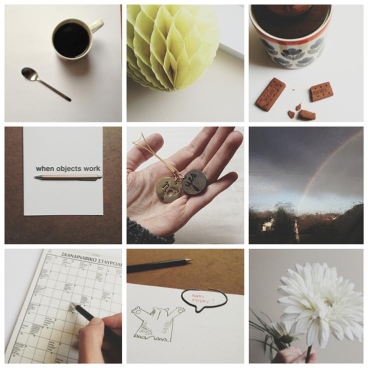 FloorNumberFour Instagrams