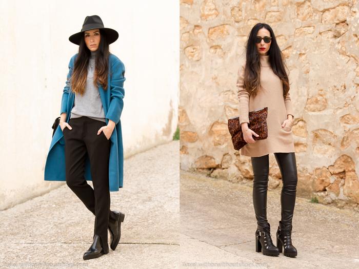 Tendencias moda zapatos accesorios blog de Valencia adictaaloszapatos