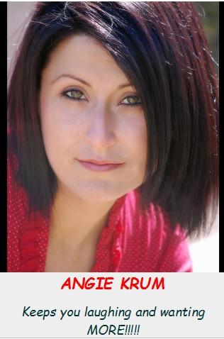 Angie Krum