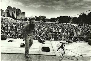 Festival Pan Caliente 1982