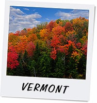 Vermont Escape Monthly