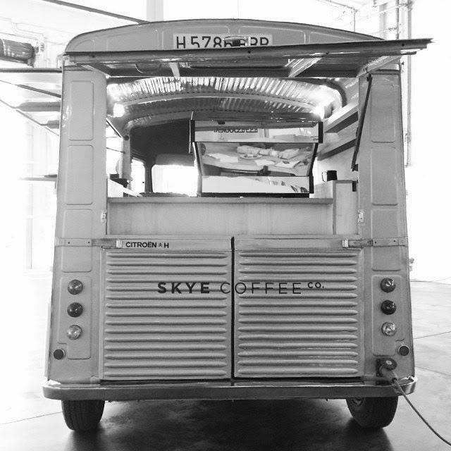 Food trucks para bodas