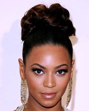 African American Hairstyles for Prom