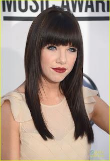 Cuafura Star Carly Rae Jepsen