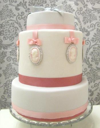 Labels Vintage Wedding Cake Pictures