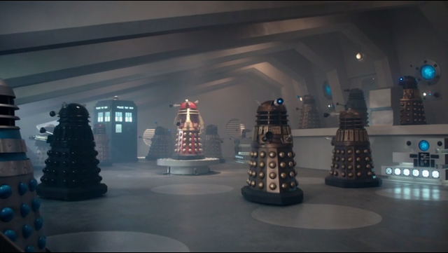 S9e1_Daleks_secured_the_TARDIS