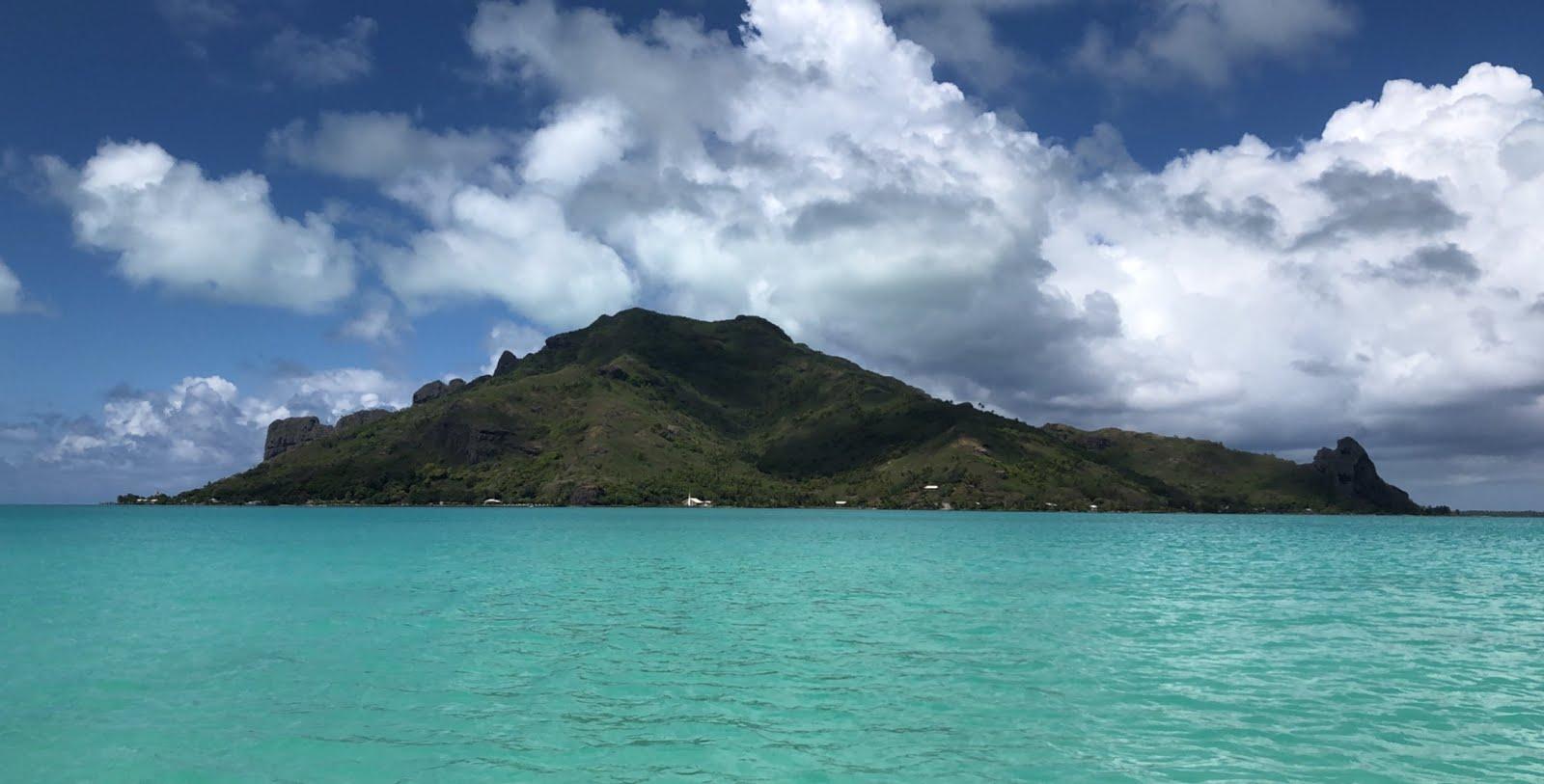 Île de Maupiti