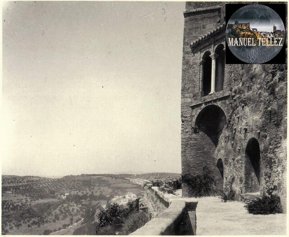ARCOS DEL AYER DE LOURDES ARROYAL MARTOS