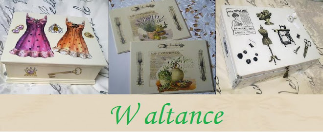 W altance