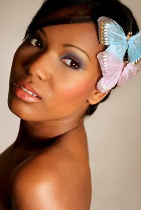 Blushes ELF Makeup Blushes Black Makeup Brown Skin