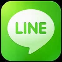 line appels et envoyer des messages gratuit