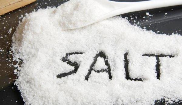 Begini Cara Mengkonsumsi Garam Agar Terhindar Dari Penyakit (Ala Rasul)