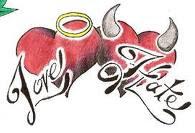 Manajemen Benci dan Cinta