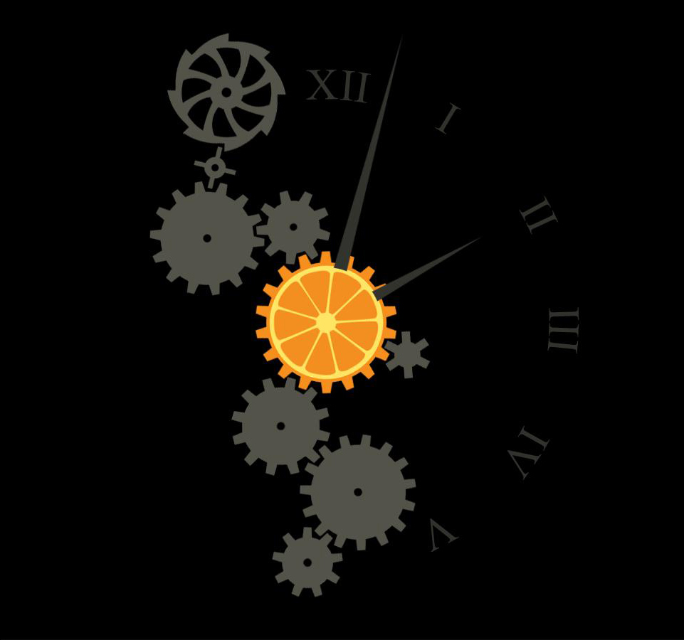 a clock work orange A clockwork orange lures audiences into a glass-edged, testosterone-filled  underworld of a dystopian future the explosive story of little alex and his  rebellious.
