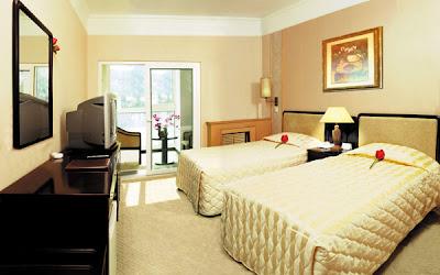 Tips Menginap Hemat di Hotel