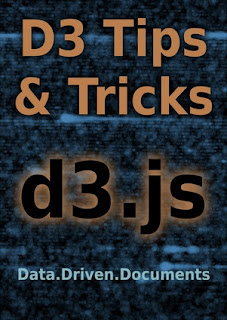 D3.js Tips and Tricks
