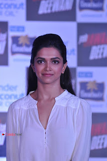 Deepika Padukone Pictures at Yeh Jawaani Hai Deewani Parae Advansed Tender Coconut Hair Oil Launch Event ~ Celebs Next