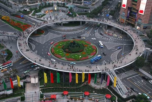 laluan-pejalan-kaki-roundabout