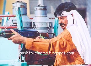 Arshad Khan New Film