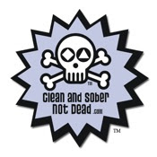 Clean and Sober, Not Dead