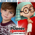 "Max Charles voices the adopted human in Dreamworks' 3D ""MR. PEABODY & SHERMAN"""