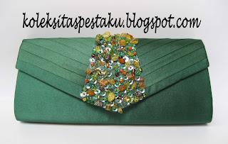 Clutch Bag Terbaru