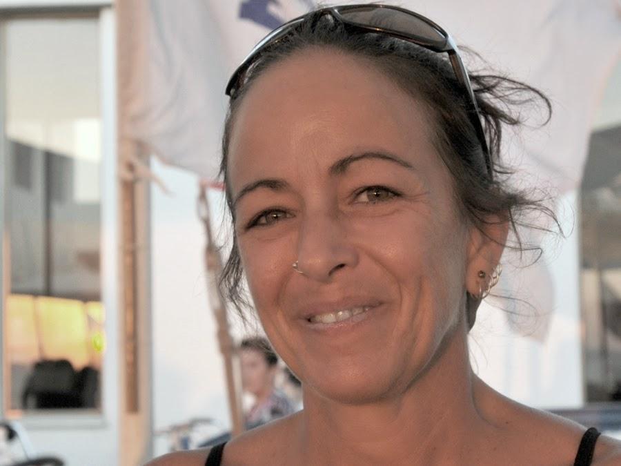Евгения Кравчик: «Так и живем на минном поле чудес». Интервью с Нивой Бен-Шошан