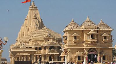 Dwarakadheesh Temple of Lord Krishna