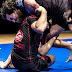 BJJ. POLARIS2, AJ Agazarm vs Dan Strauss Free Fight. Video Fight.