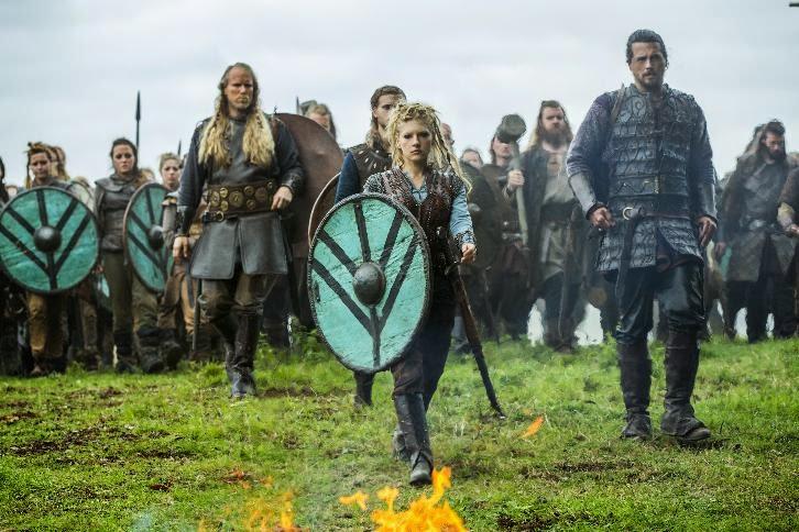 Vikings - Episode 3.07 - Promotional Photos + Synopsis