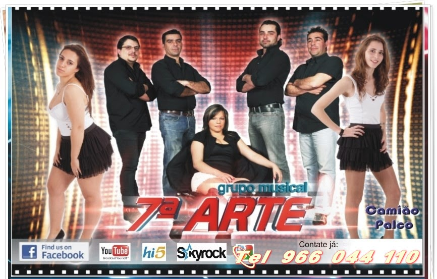 Grupo Musical 7ª Arte