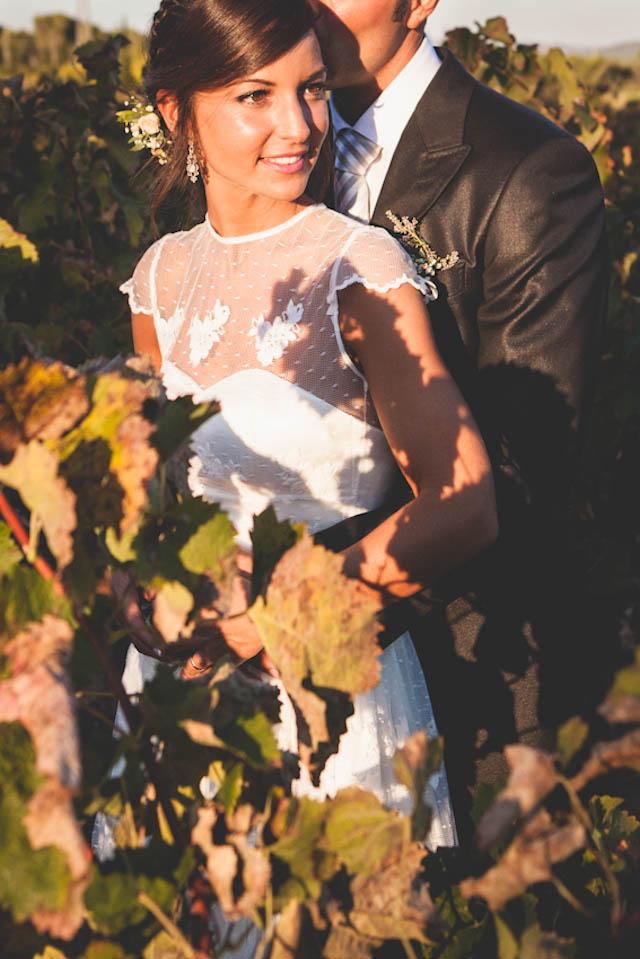 boda original novia vestido otaduy mrwonderful blog atodoconfetti