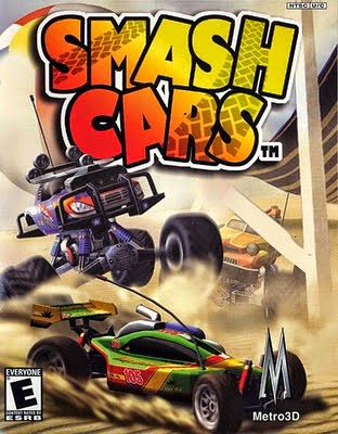 Smash Cars Game
